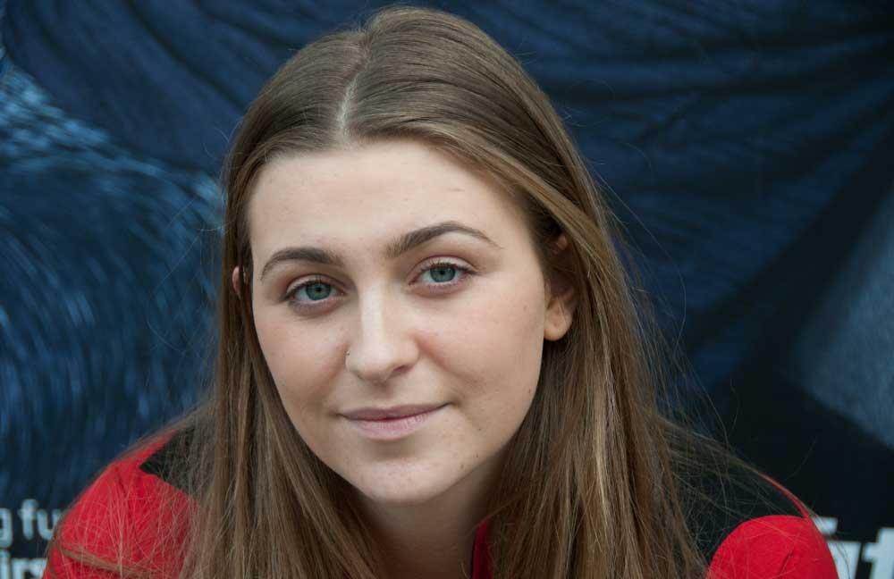 Personal Trainer: Alice Clare
