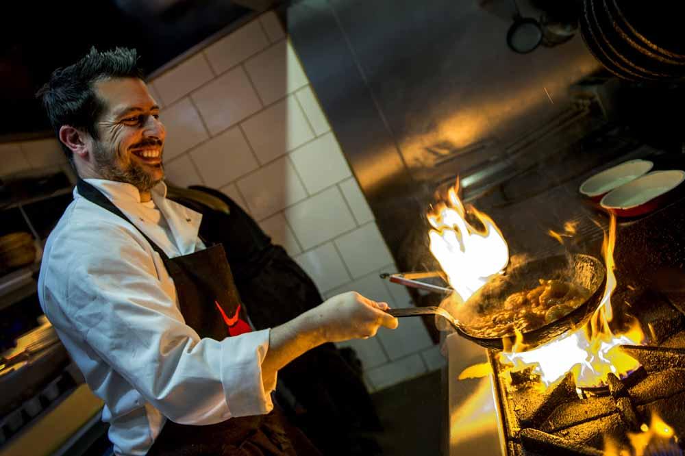 Best Restaurants In London: Toro Gordo