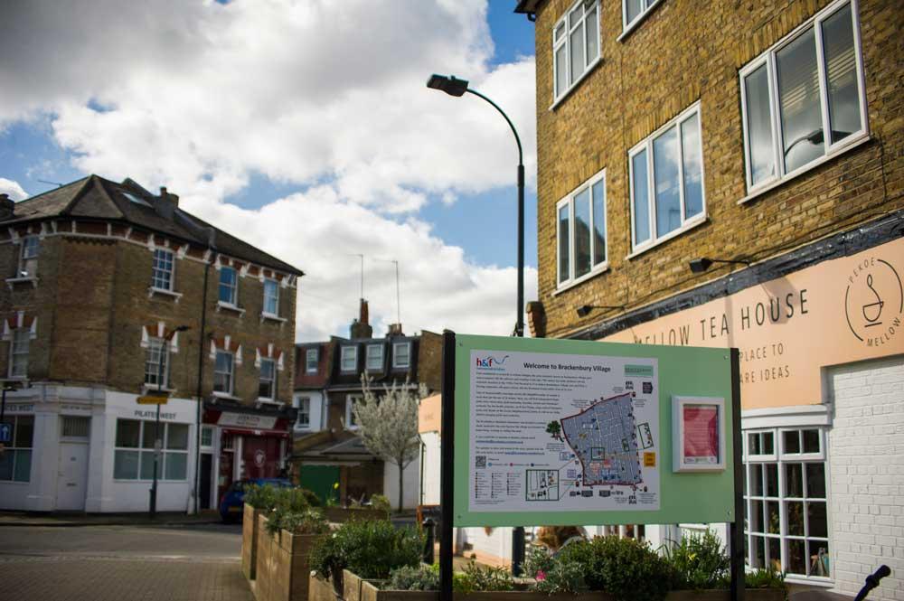 Brackenbury, Brackenbury Village, Hammersmith, Hammersmith Locals, Community, Community Care, Corona, Corona Virus, Corona disease, COVID-19