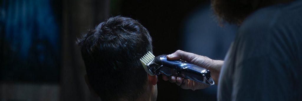 Barbers, Chiswick Barbers, London Barbers, W4 Barbers, Big Jims Trims