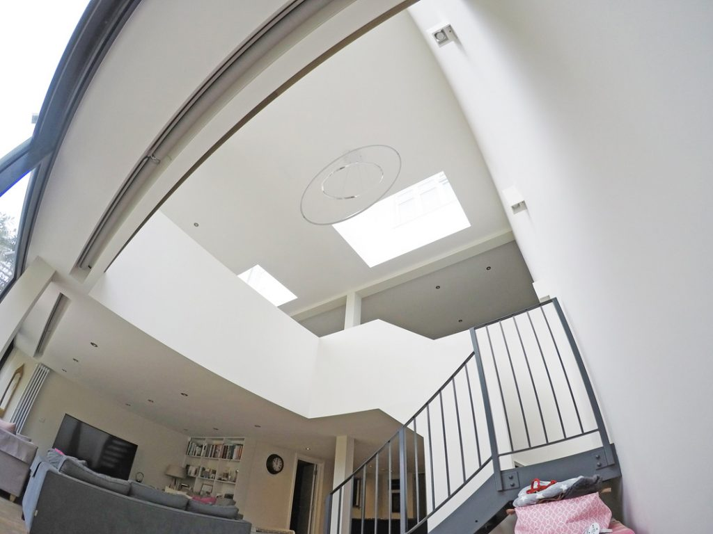 West London Builder: Building Confidence with Whitehall Construction