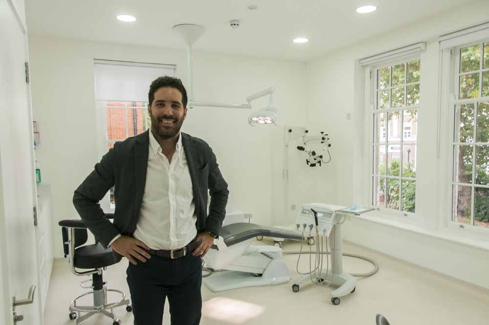 D&F Dental & Facial Clinic: Dental Excellence