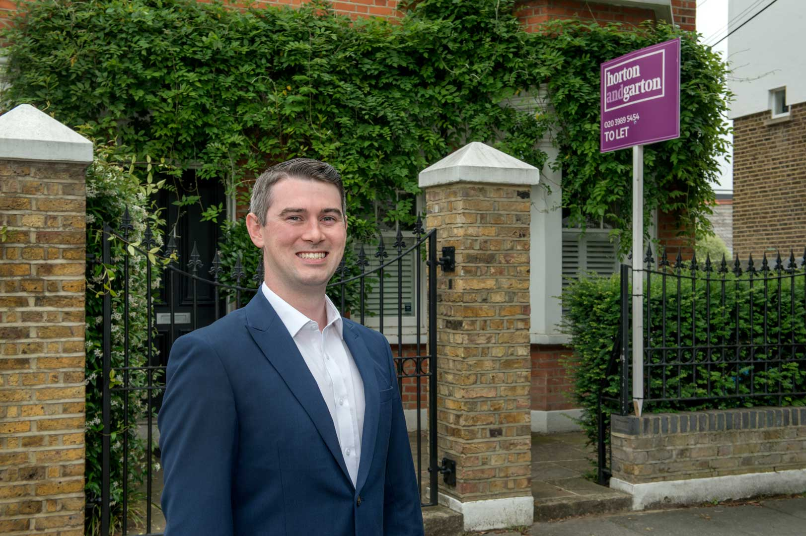 Chiswick Homes: Horton and Garton – A First-Class Bespoke Service