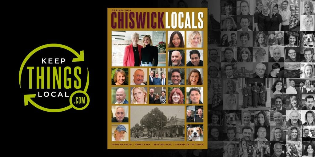 Chiswick-Locals-Summer-Campaign