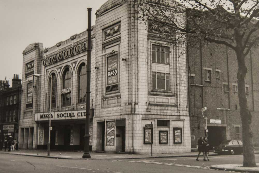 Chiswick-W4-Cinema