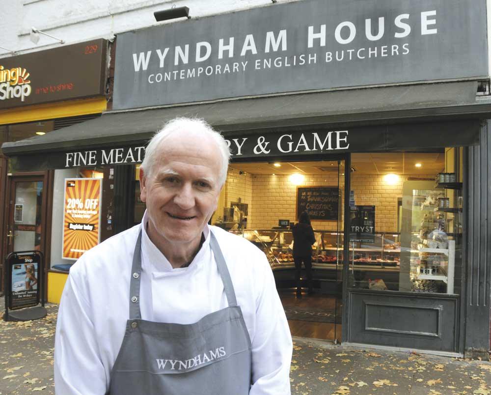 Wyndham House: Prime Cuts
