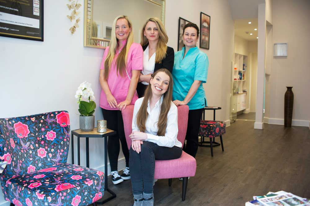 Fulham Dentist: Dental Beautique – The Smile Specialists