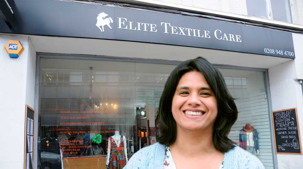 Elite Textile Care: Keep It Clean!