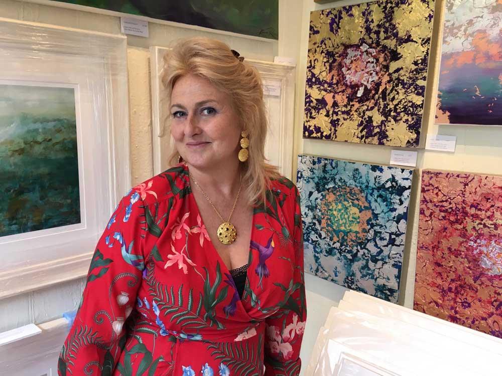 What's on: Hepsibah Gallery   Emma Rose & Louise Rushford 20-23 September