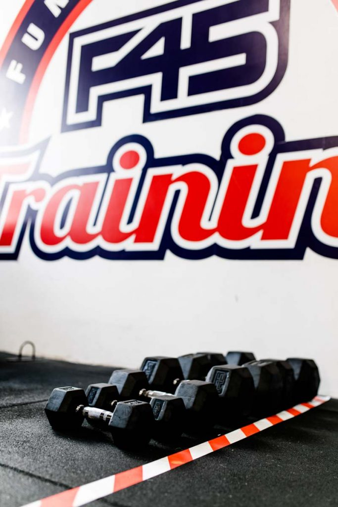 F45 Ravenscourt Park, F45 London, F45, Health, Fitness, Gym, Training, Functional Training, Andrew Mower, Jocette Coote, Hammersmith Fitness, Hammersmith Gym, Fitness Centre, Fitness Training