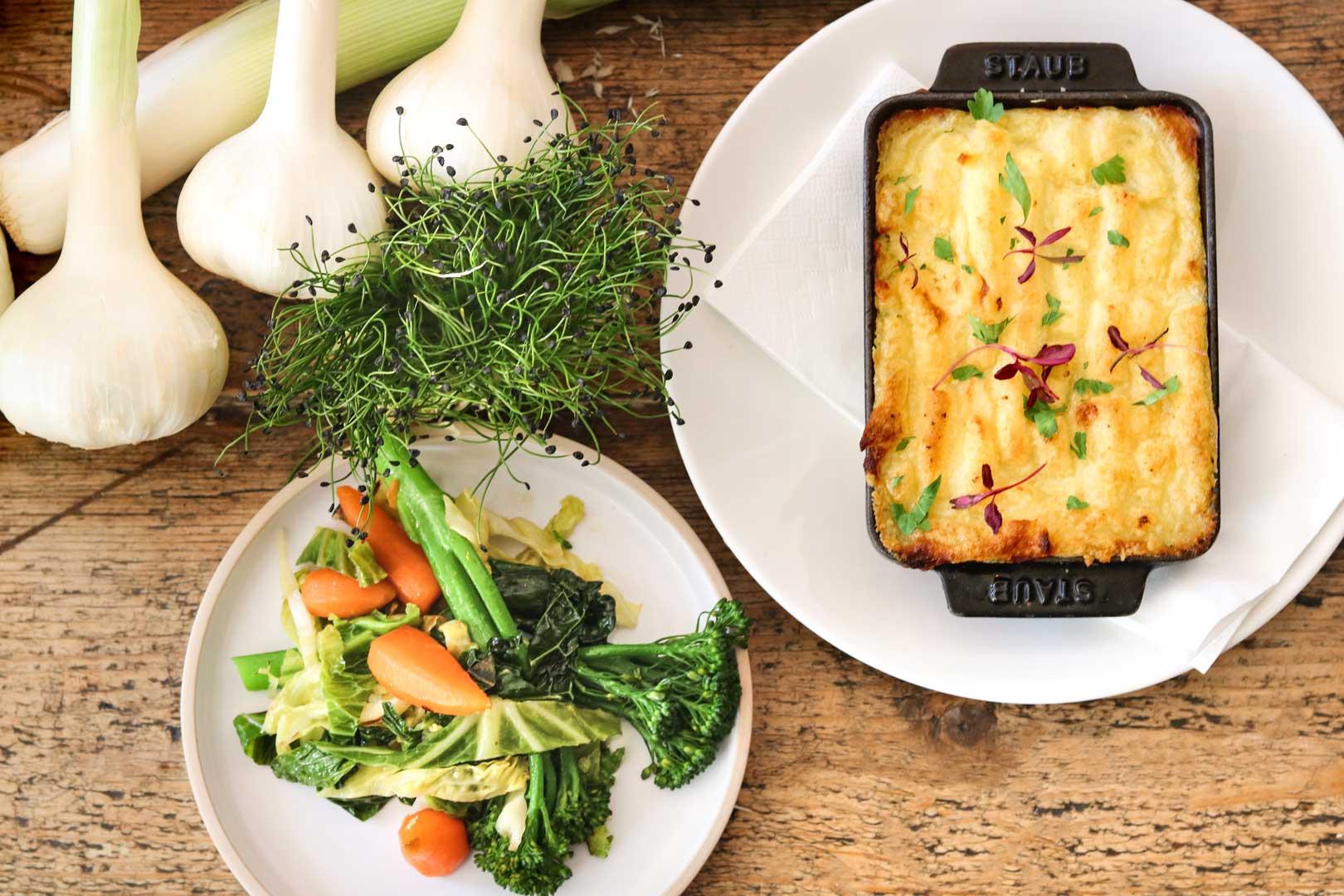 Fulham Fine Dining: Manuka At Home – Box Fresh Dining