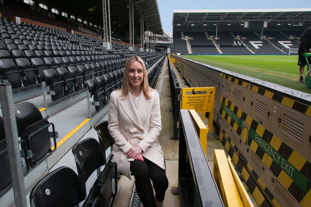 The Fulham Football Club Foundation: Harnessing the Power of Sport