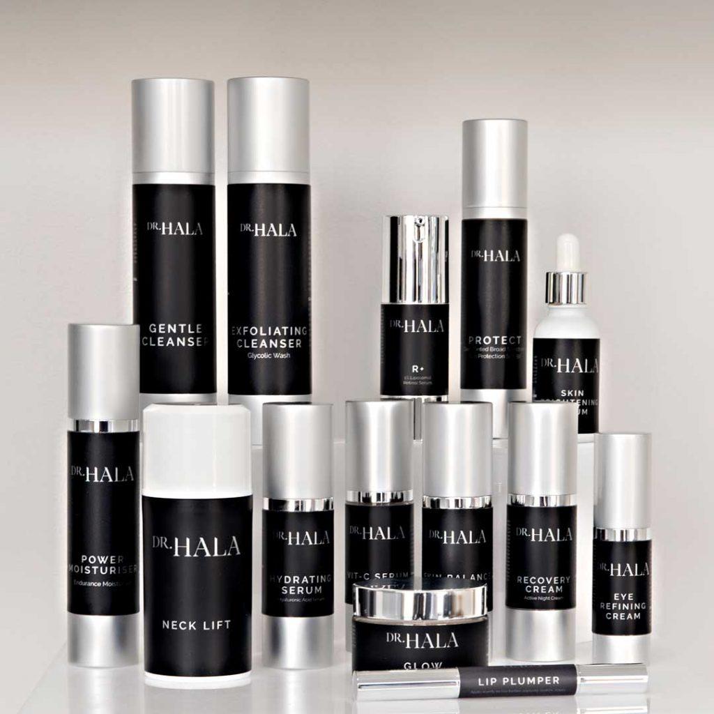 Fulham Health And Beauty Dr Hala Medical Aesthetics