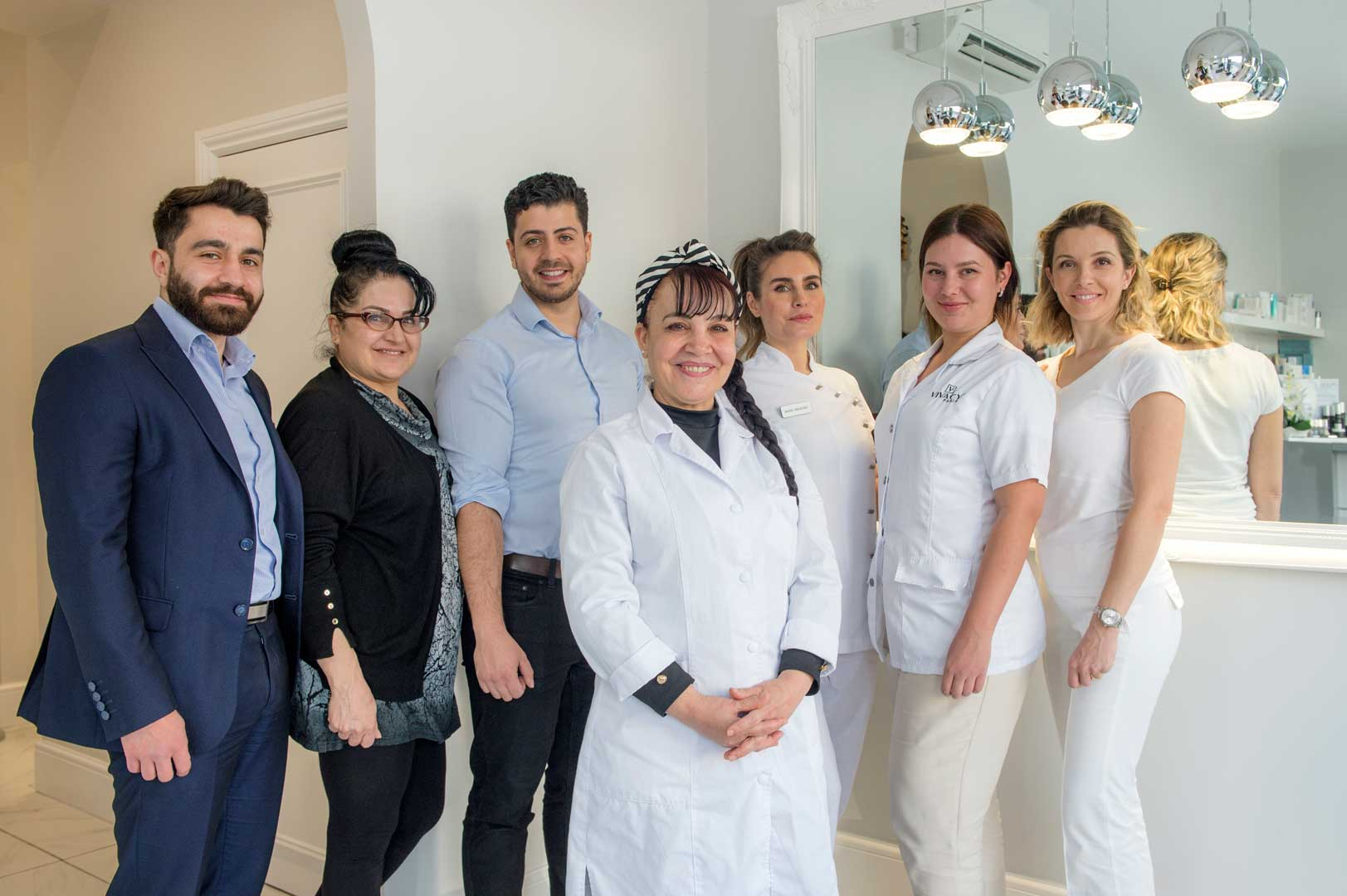 Fulham Health & Beauty: Dr Hala Medical Aesthetics – Make Sure You Are All Set For Autumn