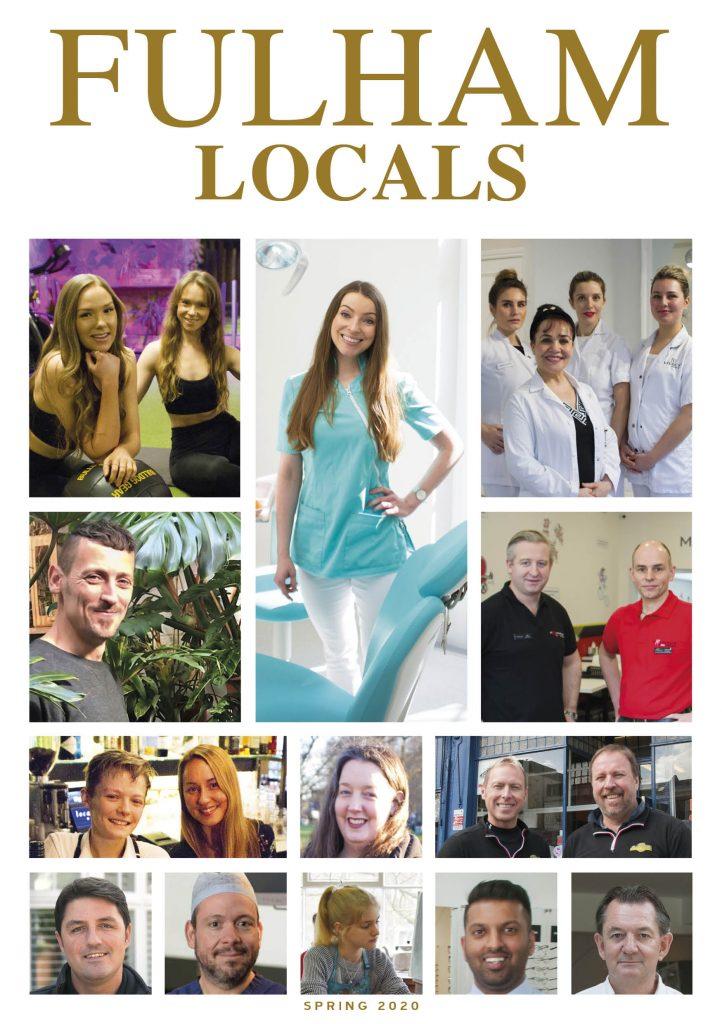 Fulham Locals Spring 2020