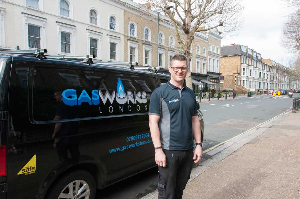 Boiler Installation: Gasworks London – Free Gas Appliance Check
