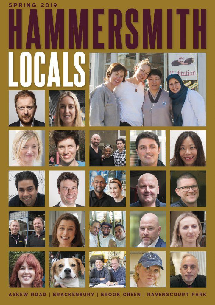 Hammersmith Locals Spring 2019