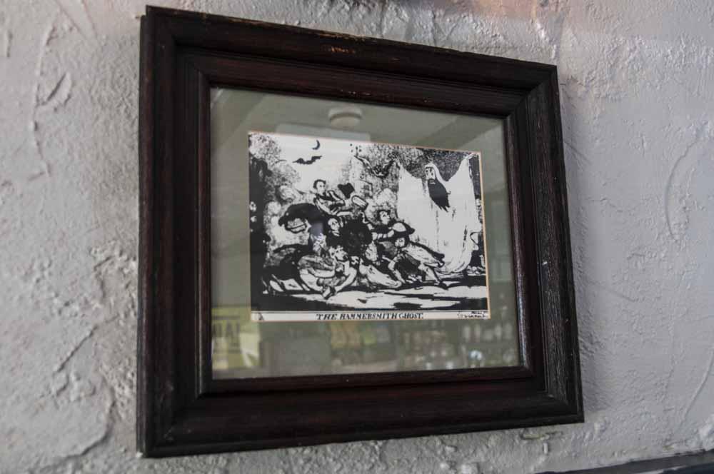 The Black Lion, TheBlackLion, Hammersmith Pub, HammersmithPub