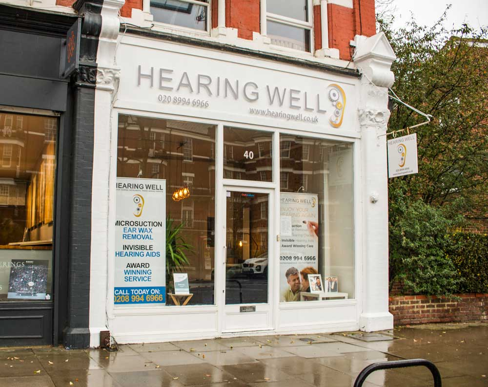 Chiswick Locals Spring 2020, Audiology Services, Chiswick Locals, Chiswick W4, Deepak Jagota, Hearing Aids, Hearing Care, Hearing Tests, Hearing Well