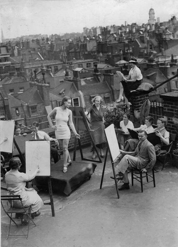 The Heatherley School of Fine Art