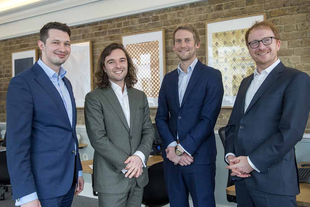 Hammersmith Estate Agent: Horton and Garton – New Year New Offices New Opportunities