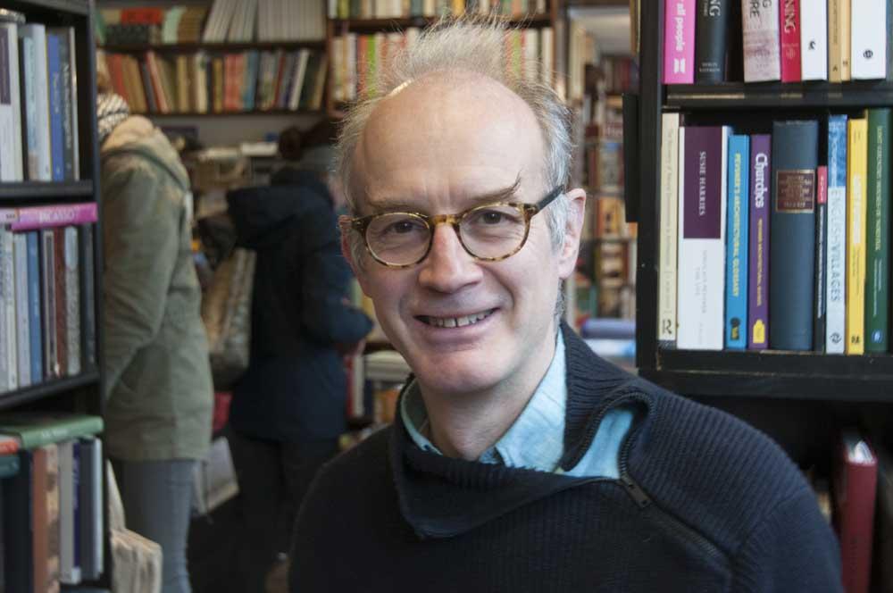 John Sandoe Books: A Bibliophile's Dream