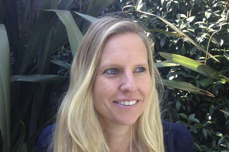 Life Coaching: Olivia Read
