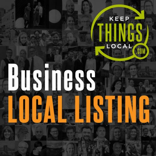Local-Listing-Business