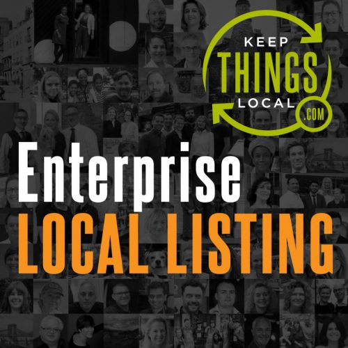 Local-Listing-Enterprise
