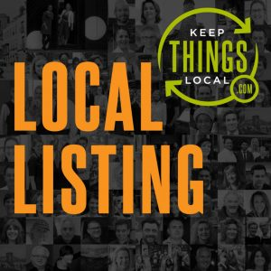 Local-Listing-Keep-Things-Local