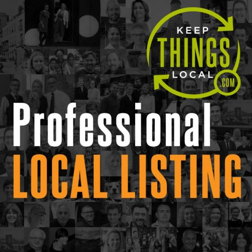 Local-Listing-Professional