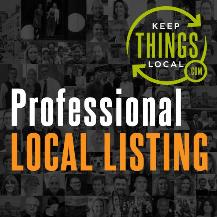 Local-Listing-Professional