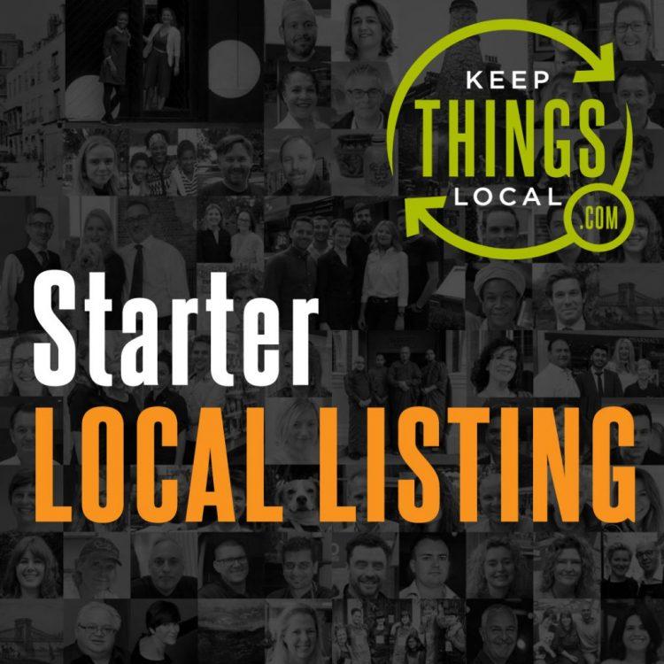 Local-Listing-Starter