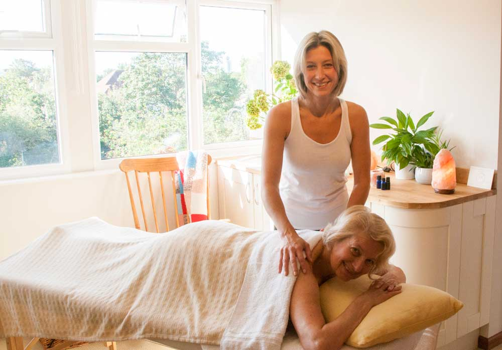 London Holistic Therapy: The Healing Touch