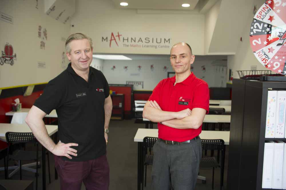 Mathnasium of Fulham: Transformative Maths Tuition