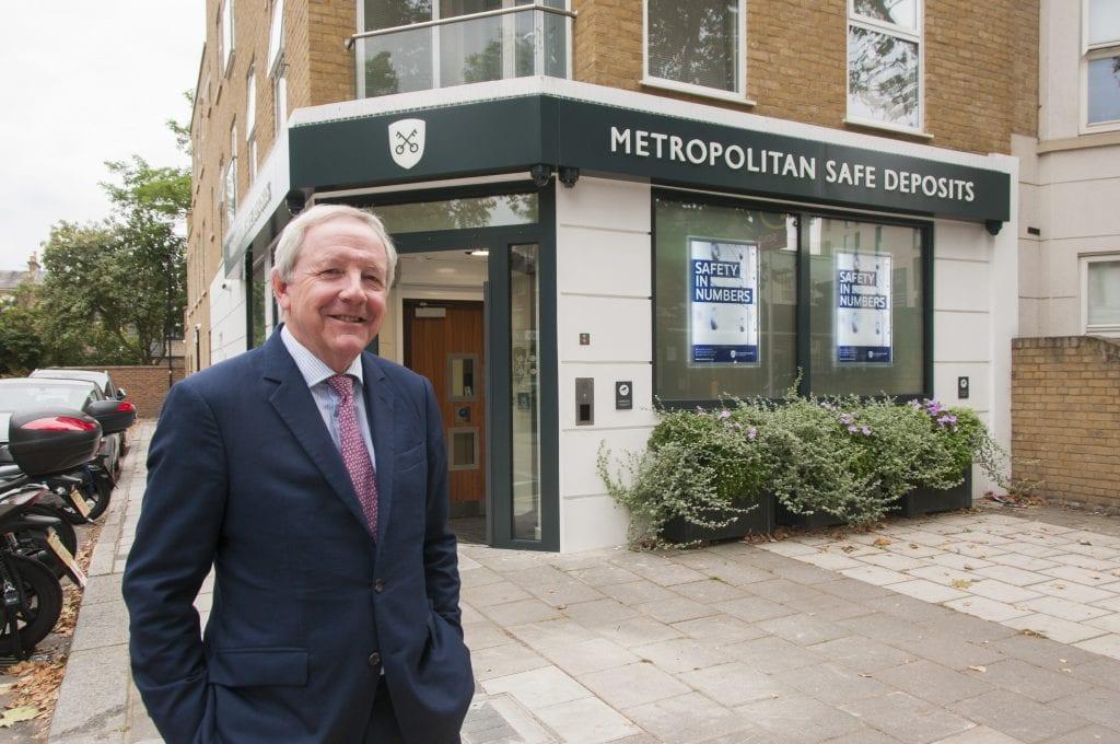 Metropolitan Safe Deposits