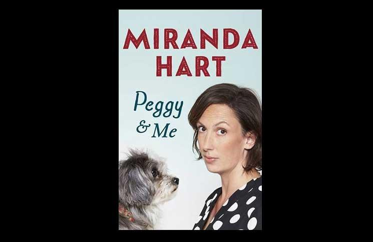 Miranda Hart: Peggy & Me