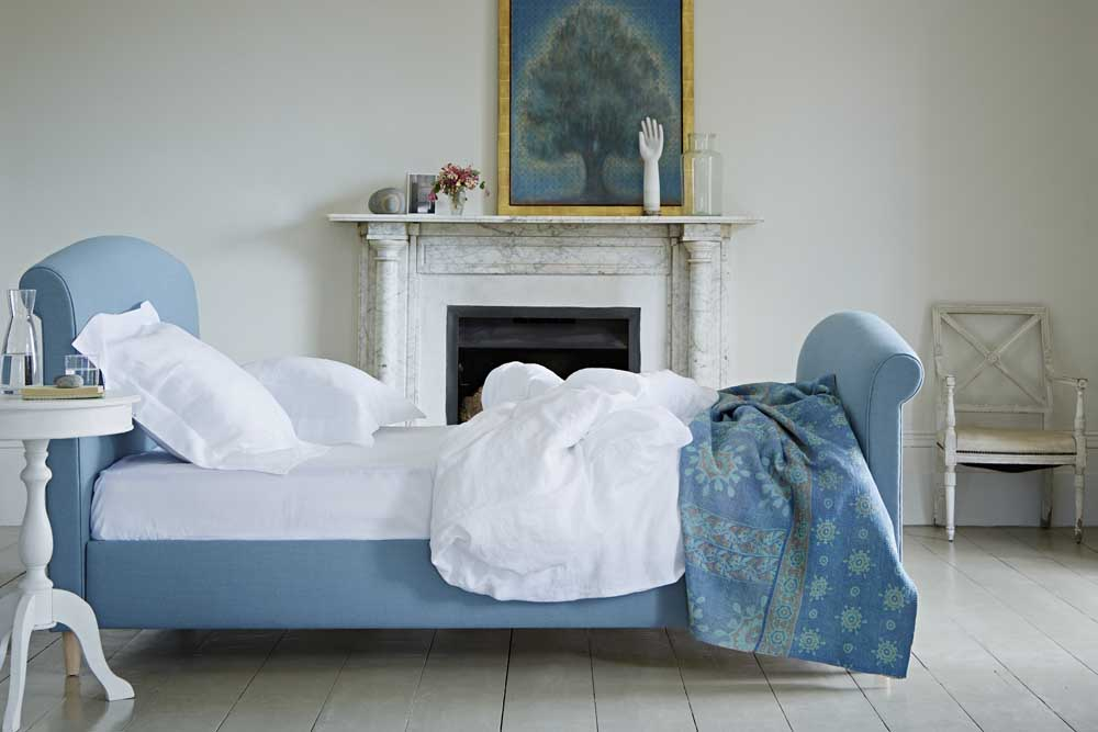 Beds, Mattresses, Naturalmat, Bed, Mattress, House and Home, Furnishings, Furniture, Bedrooms, Designer Beds, Bed Frames, Mark Tremlett