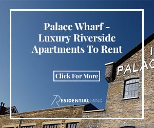 Palace Wharf Riverside Apartments to Rent 300×250 v1