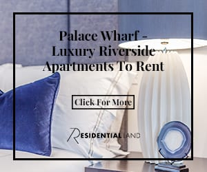 Palace Wharf Riverside Apartments to Rent 300×250 v2