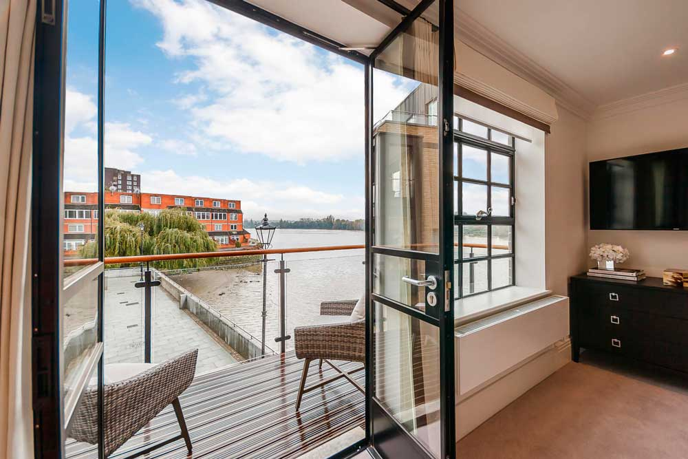 Property to Rent in Fulham: Palace Wharf Fulham – Riverside Living