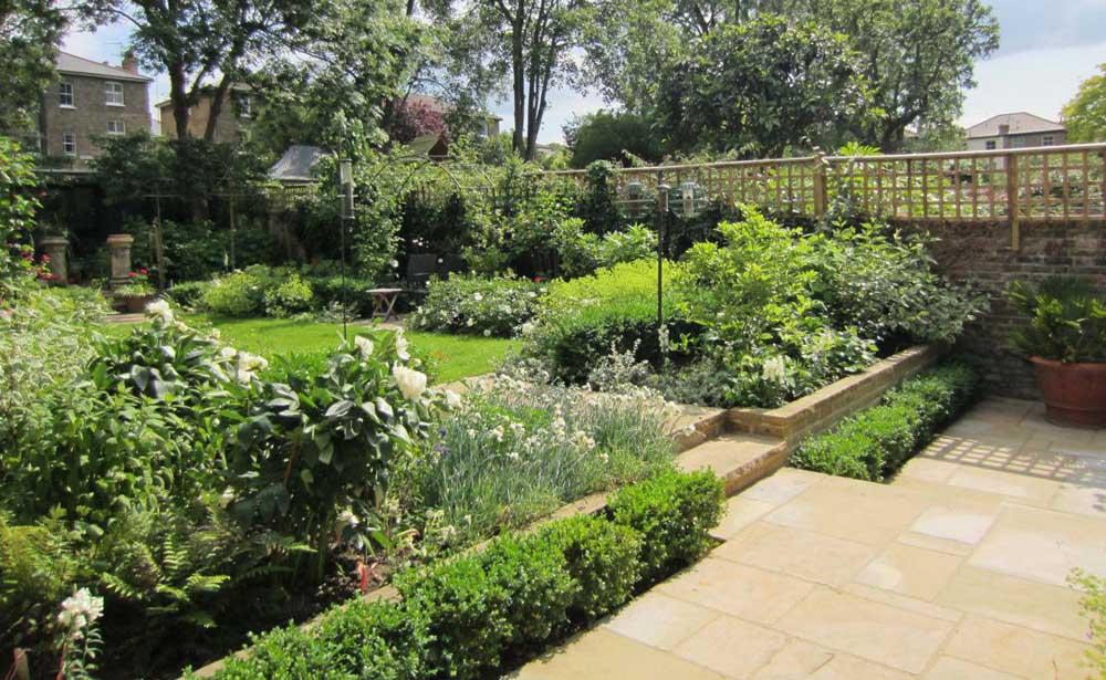 Philippa OBrien Garden Design