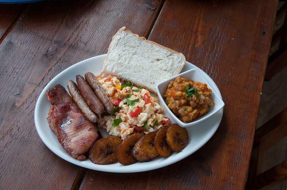 Nky Iweka, Pitanga, Nigerian Cuisine, Fulham Locals, Fulham W14, Fulham, Food and Drink, Restaurants, Cafes, Bars, Coffee, Guiness, West African Cuisine, Jollof Rice, Grandma Doreen's Goat Curry, Palm Wine