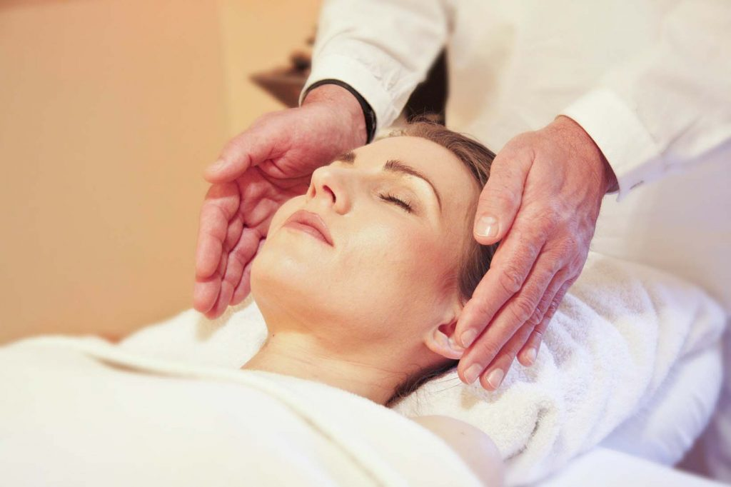 Richmond Reiki