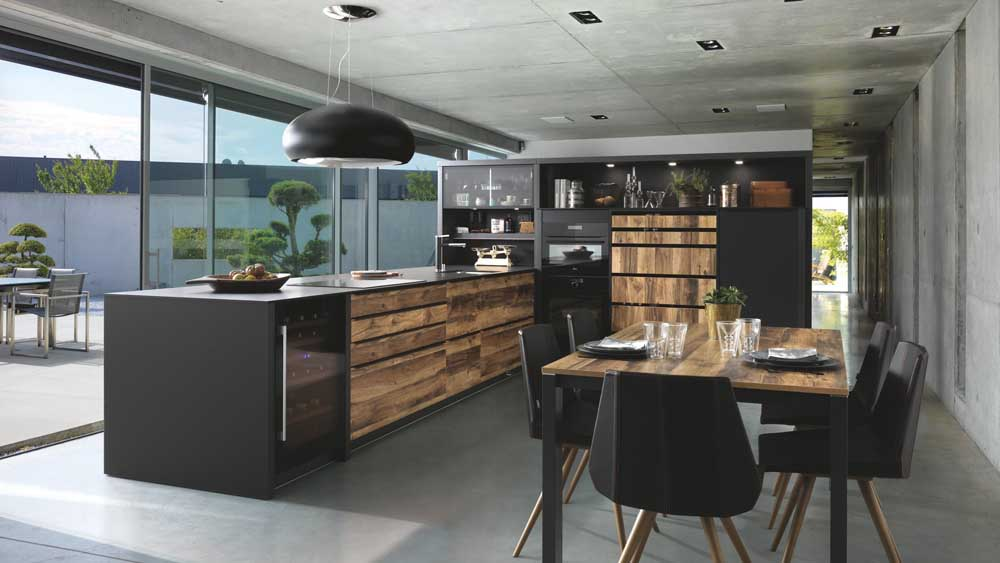 Schmidt Kitchens Fulham SW6