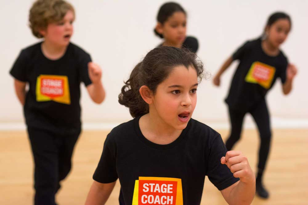 Stagecoach Chiswick, Performing Arts, Arts School, Acting School, Singing School, Dancing School,