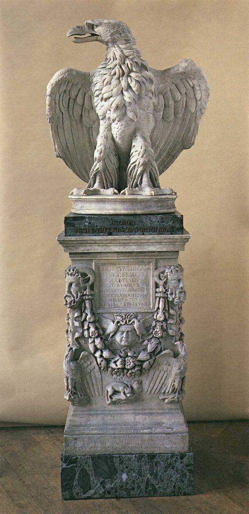 Roman Eagle, 1st Century AD