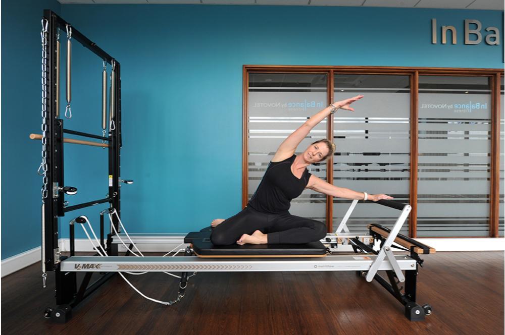 Susan Harker Pilates