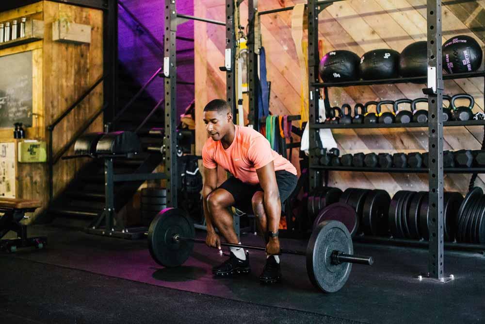 W12 Gym Terra Hale Boxing Yoga