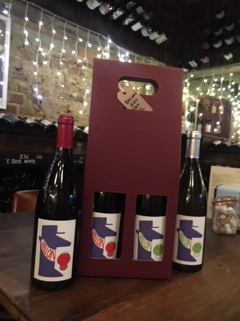 The Brackenbury Wine Rooms Hammersmith Christmas Gifts
